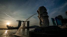 Singapore City Break