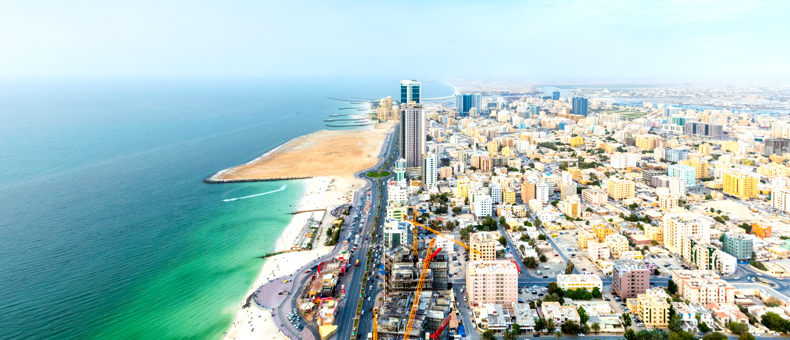 Ajman Holiday Packages