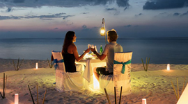 Sri Lanka and Maldives Tour packages