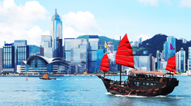 Hong Kong & Macau Tour Packages