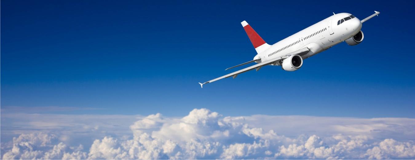 Book Flight Online